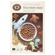 Org Chocolate Stars