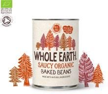 Org Baked Beans