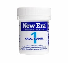 Calc Fluor No 1