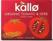Org Tomato+Herb Stock