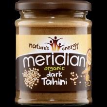 Org Dark Tahini