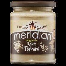 Org Light Tahini