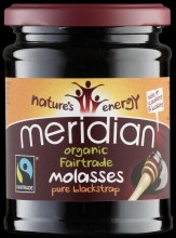 Org Molasses Fair Trade