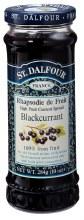 Blackcurrant Spread