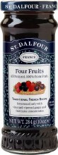 Four Fruit Spread