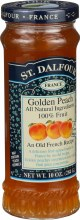 Golden Peach Spread