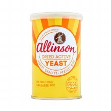 Allinson's Dried Yeast