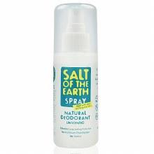 Crystal Deodorant Spray