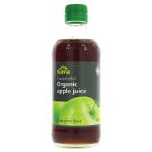 Concentrated Apple Juice Org
