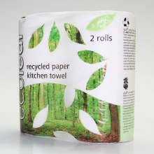 EcoLeaf Kitchen Roll