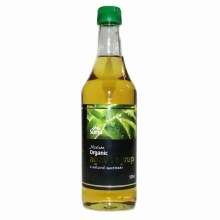 Org Agave Syrup