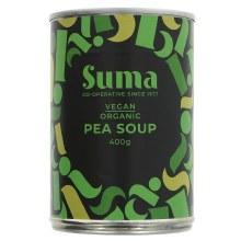 Org Pea Soup