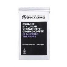 Org Ethiopian Coffee  F/T
