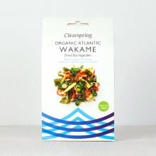 Wakame Sea Vegetable