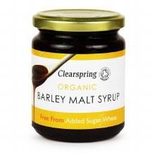 Org Barley Malt Syrup