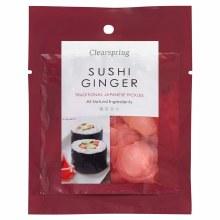 Sushi Ginger Pickle