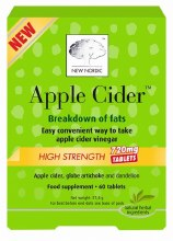 Apple Cider High Strength