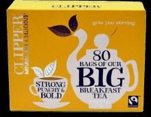 Big Breakfast Tea F/T
