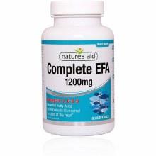 Complete EFAs