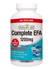 Complete EFAs 50% Extra