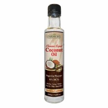 Coconut Oil Liquid