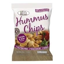 Lentil Chips Tomato Basil