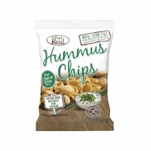 Hummus Sour Cream & Chive Chip
