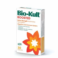 Bio Kult Boosted