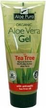 Aloe Vera Gel & Tea Tree
