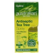 Tea Tree Antiseptic Spray