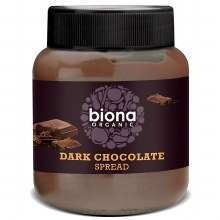 Org Chocolate Spread