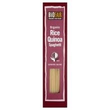 Rice Quinoa Spaghetti