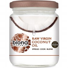 Org Coconut Almond Butter