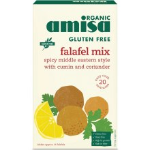 Org Falafel Mix Gluten Free