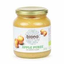 Org Apple Puree