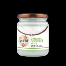 Org Coconut Bliss