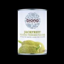 Org Jackfruit