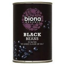 Org Black Beans