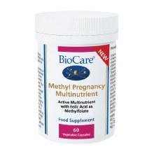 Methyl Pregnancy Formula