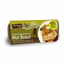 Cashew Nut Roast