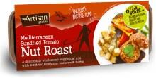 Mediterranean Nut Roast