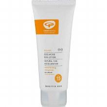 Sun Cream SPF 15