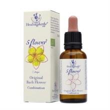 Five Flower Remedy 30ml