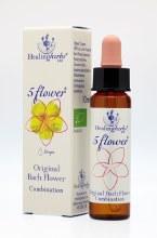 Five Flower Remedy