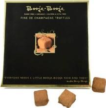 Org Champagne Truffles