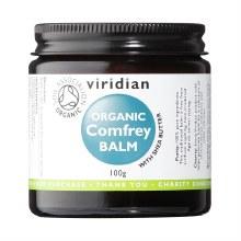 Organic Comfrey Balm