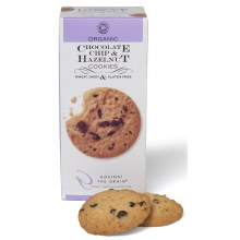Org Choc Chip Cookies G/F