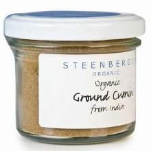 Org Ground Cumin