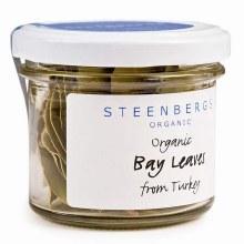 Org Bay Leaves