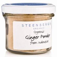 Org F/T Ginger